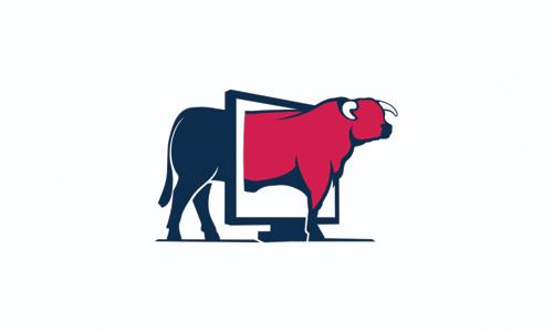 bull tv logo