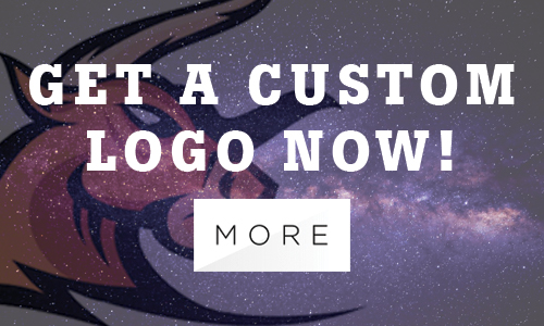 create a custom logo