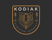 kodiak bear logo